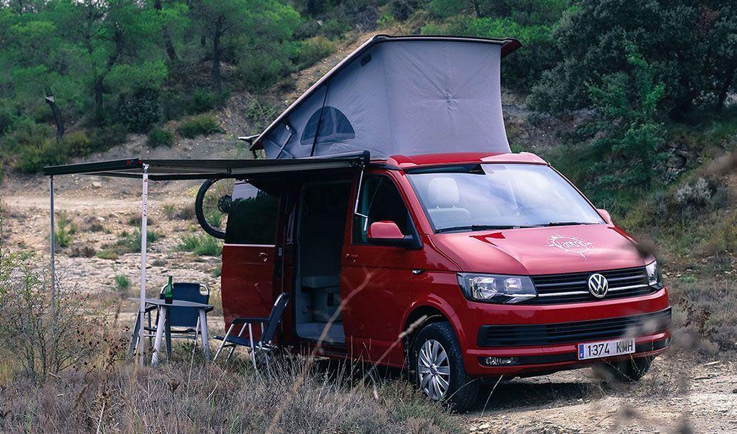 c195e779510b4d CAMPER VAN RENTALS BARCELONA. Rent one of our fantastic camper vans and  enjoy a unique experience
